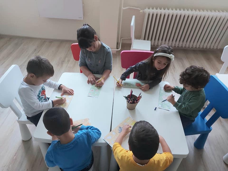 Ден на принцовете и принцесите в Детска градина Монтесори Планета България - гр. Плевен