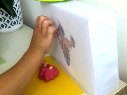 """Този понеделник, на 27 юли, с децата от Детска градина Монтесори Планета България - гр. Плевен започваме седмичната тема:""""Приятели на птиците""""."""